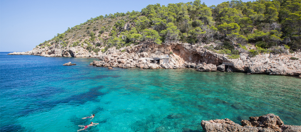 Grand Palladium Palace Ibiza Resort & Spa - Grand Palladium White Island Resort & Spa