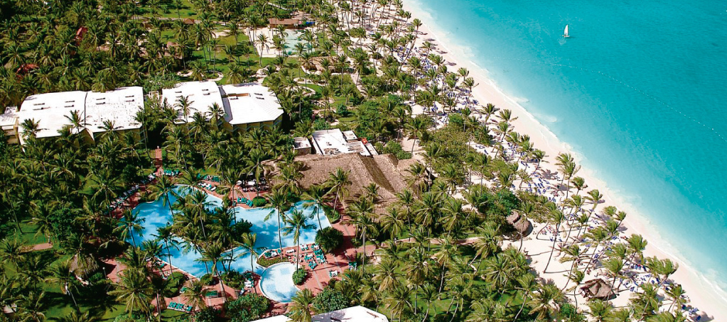 Resort Grand Palladium Punta Cana