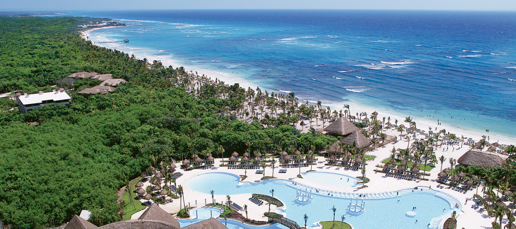 Resort Grand Palladium Riviera Maya