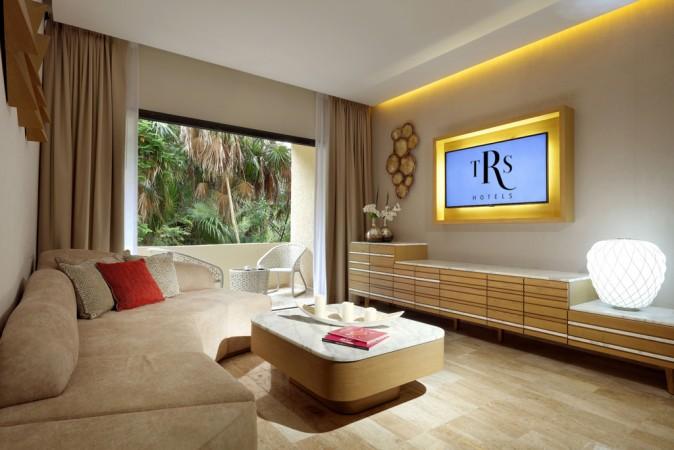 TRS Yucatan Hotel - Palladium Travel Club
