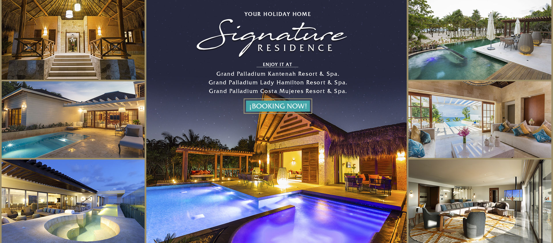 Signature Residence